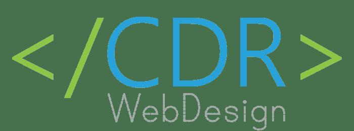 Logotipo de empresa de posicionamiento y diseño web