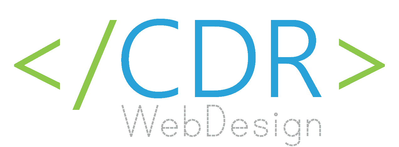 logotipo de cederborg web design marketing digital