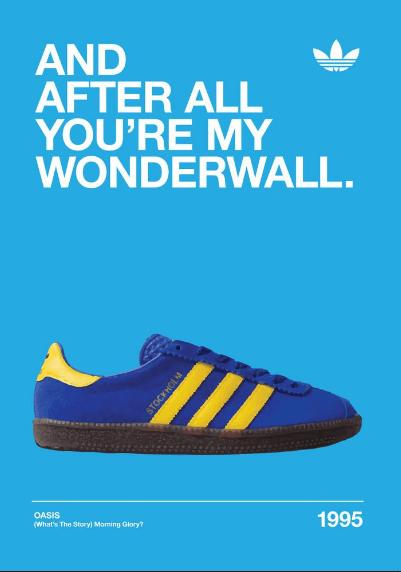 Diseño de posters publicitarios