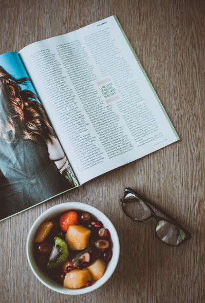 diseño de revistas catalogos folletos manuales