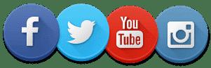 Agencia de marketing digital, creación de contenido para Redes Sociales, facebook, Instagram y Youtube